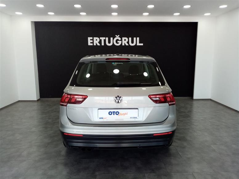 İkinci El Volkswagen Tiguan 1.4 TSI 125HP TRENDLINE  2018 - Satılık Araba Fiyat - Otoshops