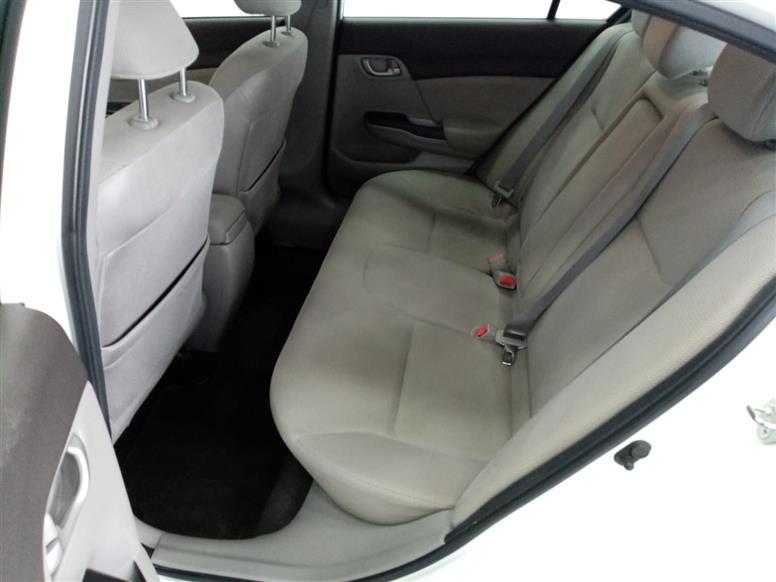 İkinci El Honda Civic 1.6 ELEGANCE ECO SMART AUT 2014 - Satılık Araba Fiyat - Otoshops