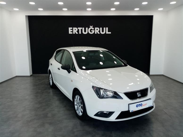 İkinci El Seat Ibiza 1.4 16V 85HP REFERENCE 2015 - Satılık Araba Fiyat - Otoshops
