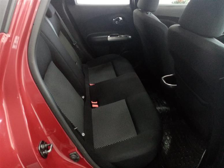 İkinci El Nissan Juke 1.6 SKYPACK 2WD CVT AUT 2016 - Satılık Araba Fiyat - Otoshops