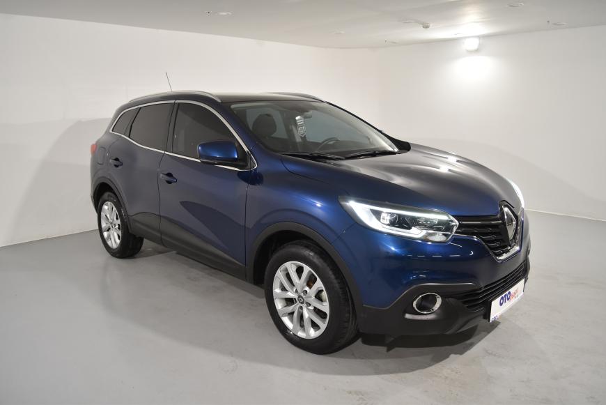 İkinci El Renault Kadjar 1.5 DCI 110HP TOUCH ROOF EDC 2018 - Satılık Araba Fiyat - Otoshops