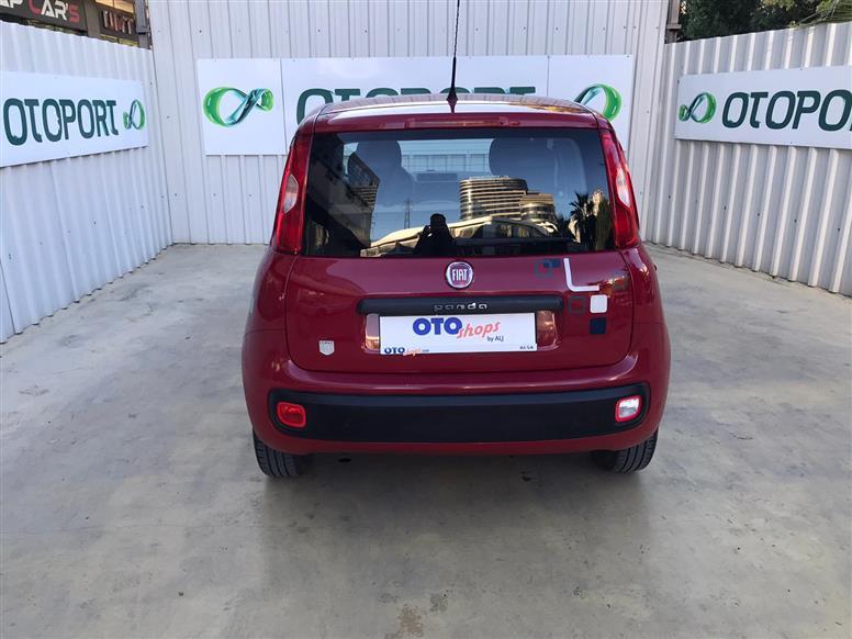 İkinci El Fiat Panda 0.9 TWINAIR JOY DUALOGIC S&S 2016 - Satılık Araba Fiyat - Otoshops