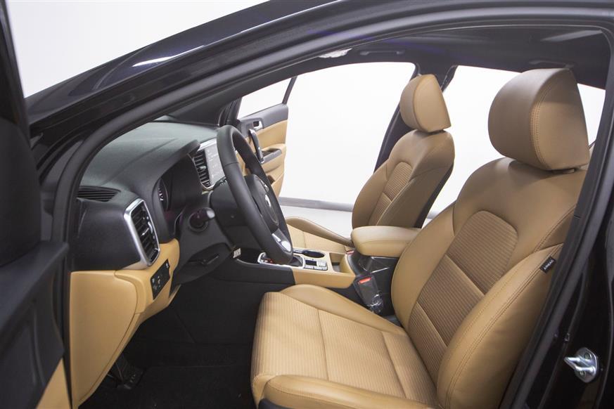 İkinci El Kia Sportage 1.6 DSL 136HP ELEGANCE KONFOR 4X2 DCT 2020 - Satılık Araba Fiyat - Otoshops