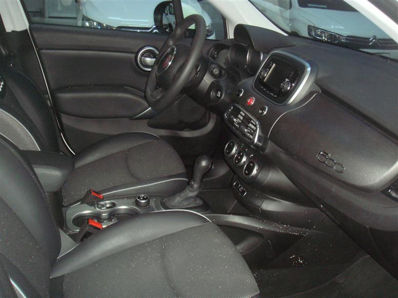 İkinci El Fiat 500X 1.6 MJET 120HP CROSS PLUS DCT 2017 - Satılık Araba Fiyat - Otoshops