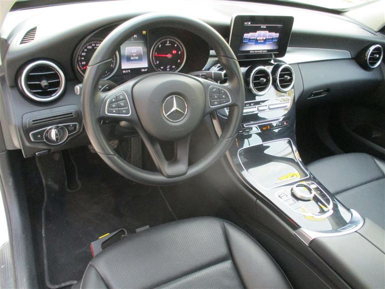 İkinci El Mercedes C-Serisi C 200 D - COMFORT 2017 - Satılık Araba Fiyat - Otoshops