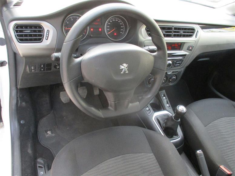 İkinci El Peugeot 301 1.6 HDI 92HP ACTIVE (YENI) 2017 - Satılık Araba Fiyat - Otoshops
