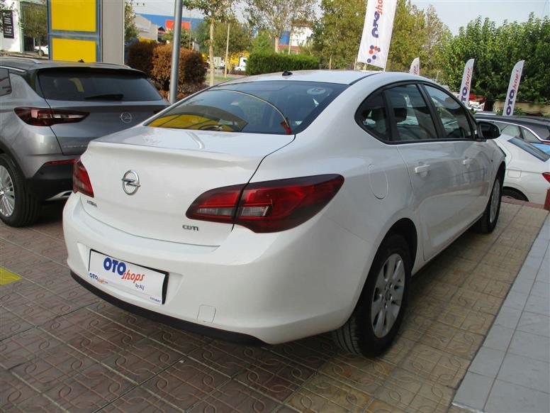 İkinci El Opel Astra 1.6 CDTI 136HP DESIGN AUT 2018 - Satılık Araba Fiyat - Otoshops