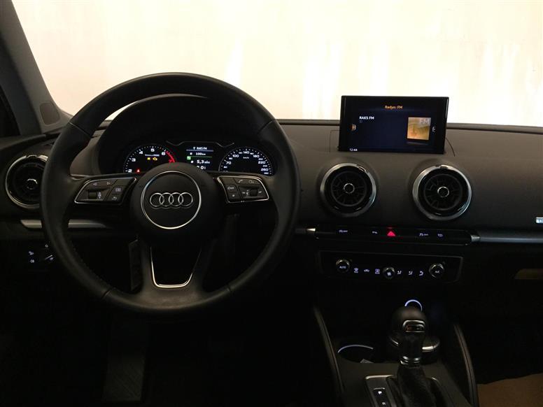 İkinci El Audi A3 1.0  TFSI 116HP DYNAMIC S-TRONIC PI SPORTBACK 2017 - Satılık Araba Fiyat - Otoshops