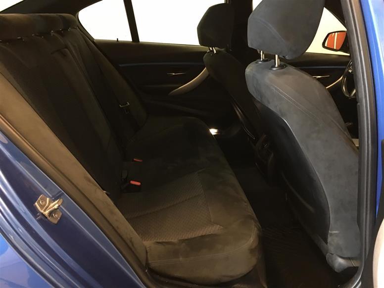 İkinci El BMW 3 Serisi 1.5 318I AUT 2016 - Satılık Araba Fiyat - Otoshops