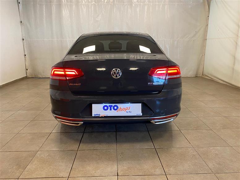 İkinci El Volkswagen Passat 1.6 TDI 120HP COMFORTLINE DSG BMT 2015 - Satılık Araba Fiyat - Otoshops