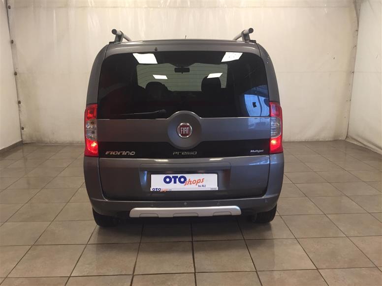 İkinci El Fiat Fiorino 1.3 MJET 75HP PREMIO COMBI EURO5 ESP 2015 - Satılık Araba Fiyat - Otoshops