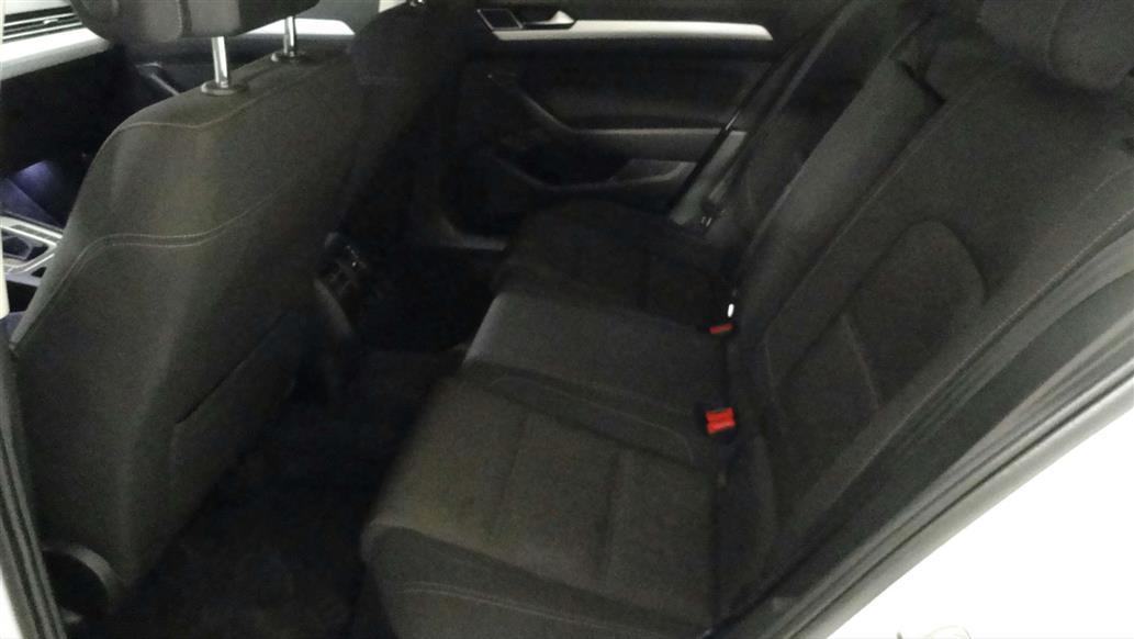 İkinci El Volkswagen Passat 1.6 TDI 120HP COMFORTLINE DSG BMT 2017 - Satılık Araba Fiyat - Otoshops