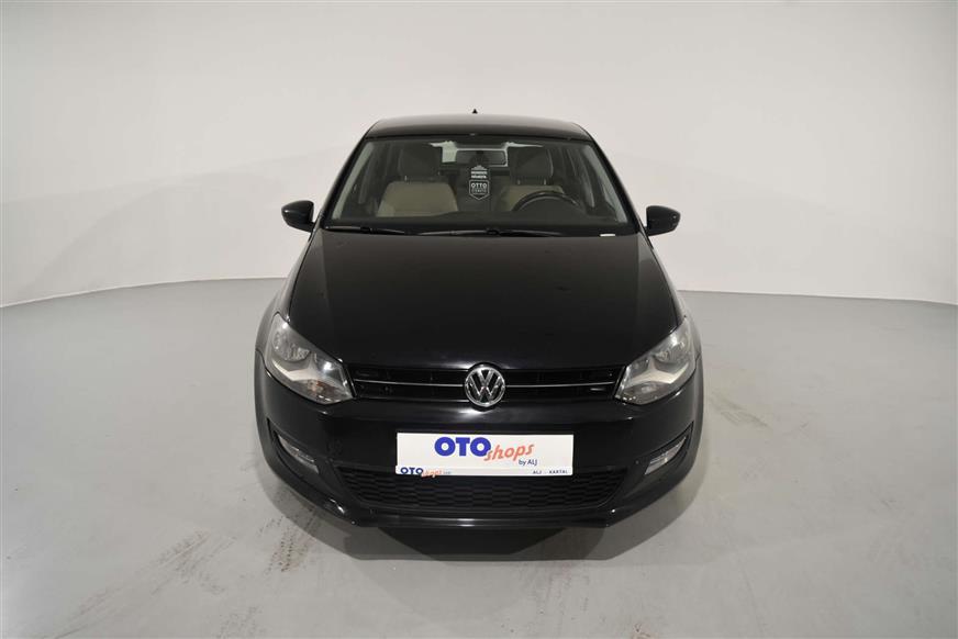 İkinci El Volkswagen Polo 1.6 TDI 90HP COMFORTLINE 2013 - Satılık Araba Fiyat - Otoshops