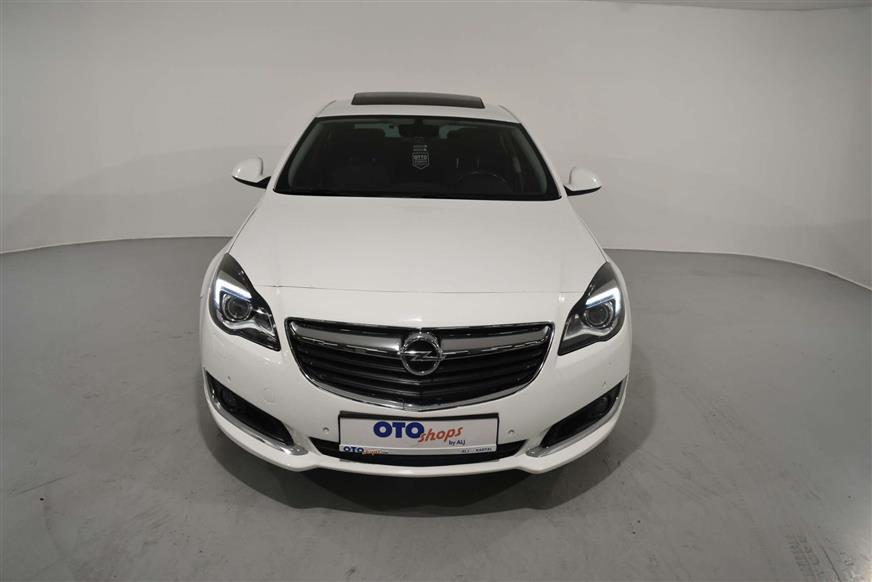 İkinci El Opel Insignia 1.6D 136HP SPORT AUT 2016 - Satılık Araba Fiyat - Otoshops