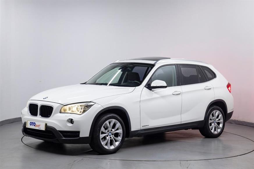 İkinci El BMW X1 1.6 SDRIVE16I LCI AUT 2013 - Satılık Araba Fiyat - Otoshops