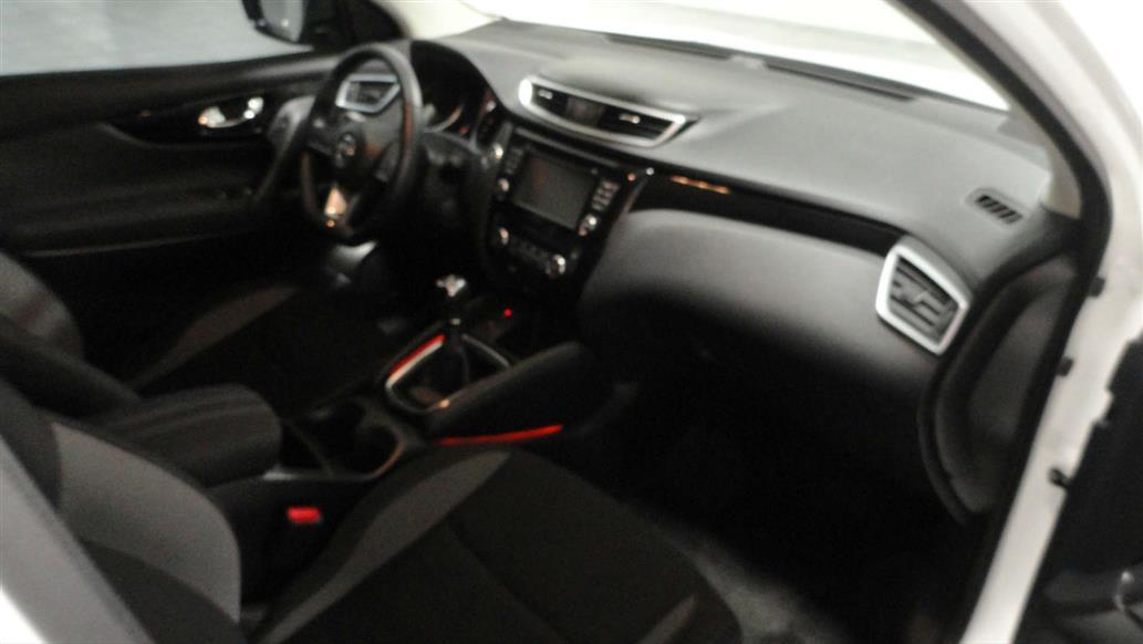İkinci El Nissan Qashqai 1.2 DIG-T 115HP SKY PACK MT 2018 - Satılık Araba Fiyat - Otoshops