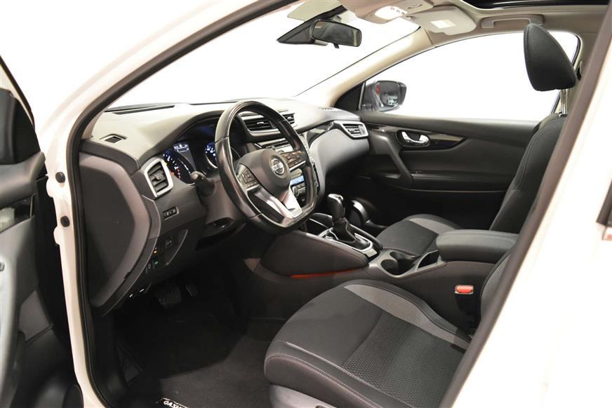 İkinci El Nissan Qashqai 1.6 DCI DESIGN PACK XTRONIC 2017 - Satılık Araba Fiyat - Otoshops