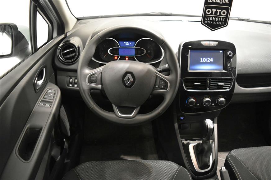 İkinci El Renault Clio 1.5 DCI 90HP TOUCH EDC 2019 - Satılık Araba Fiyat - Otoshops