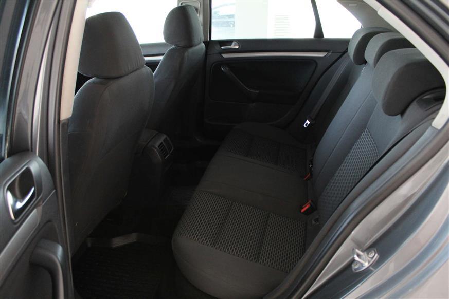 İkinci El Volkswagen Jetta 1.6 TDI 105HP MIDLINE 2010 - Satılık Araba Fiyat - Otoshops