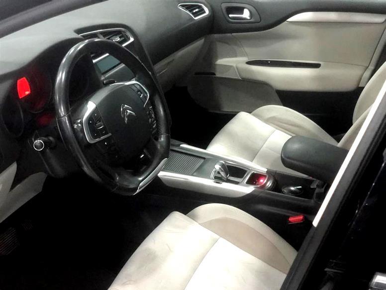 İkinci El Citroen C4 1.6 E-HDI 112HP CONFORT BMP6 2012 - Satılık Araba Fiyat - Otoshops