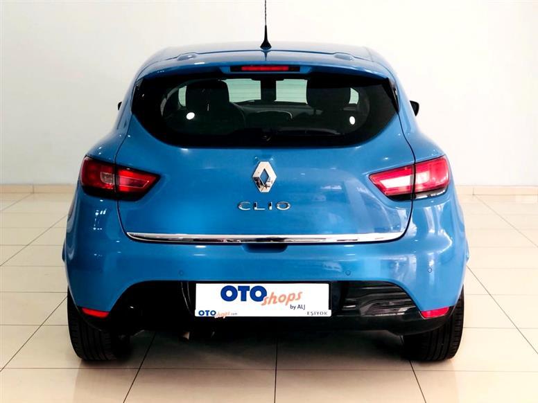 İkinci El Renault Clio 1.2 16V 75HP ICON 2015 - Satılık Araba Fiyat - Otoshops