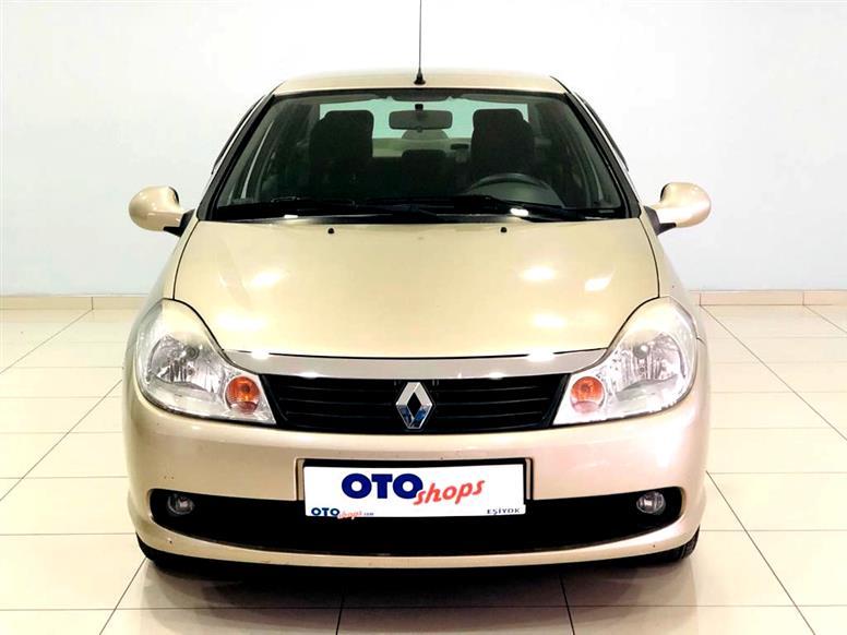 İkinci El Renault Symbol 1.2 16V SYMBOL EXPRESSION LPG PH1 2012 - Satılık Araba Fiyat - Otoshops