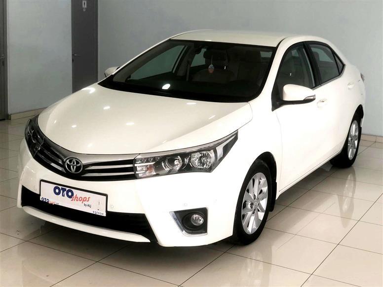 İkinci El Toyota Corolla 1.4 D-4D PREMIUM M/M 2015 - Satılık Araba Fiyat - Otoshops