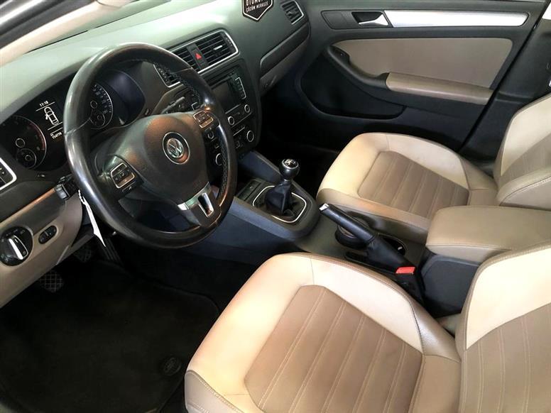 İkinci El Volkswagen Jetta 1.2 TSI 105HP HIGHLINE 2011 - Satılık Araba Fiyat - Otoshops