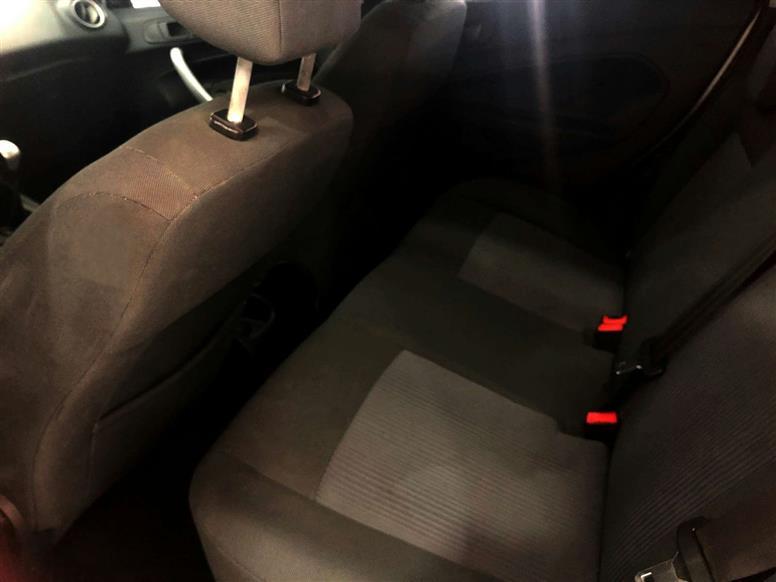 İkinci El Ford Fiesta 1.4 TDCI 70HP TREND 2012 - Satılık Araba Fiyat - Otoshops