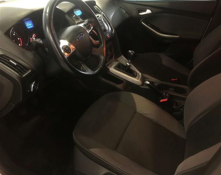 İkinci El Ford Focus 1.6 TDCI 95HP TREND 2013 - Satılık Araba Fiyat - Otoshops