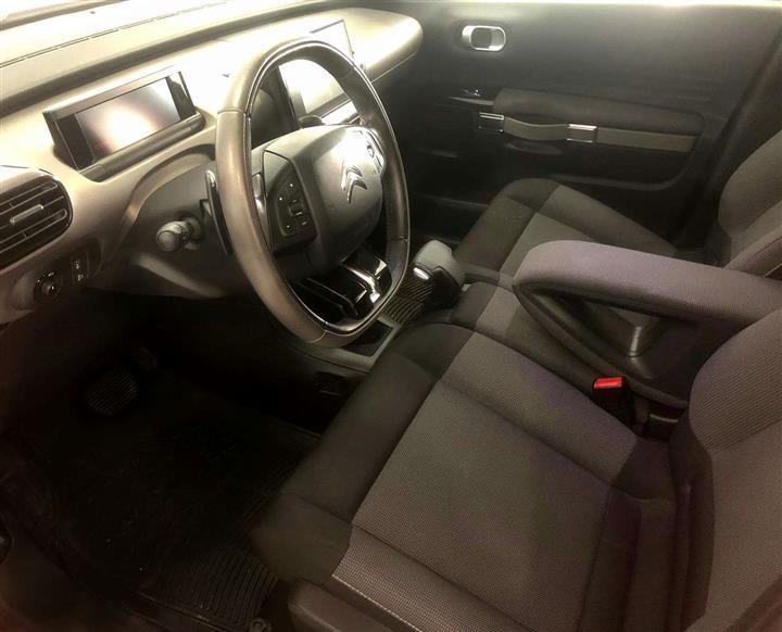 İkinci El Citroen C4 Cactus 1.6 E-HDI 92HP SHINE ETG6 2017 - Satılık Araba Fiyat - Otoshops