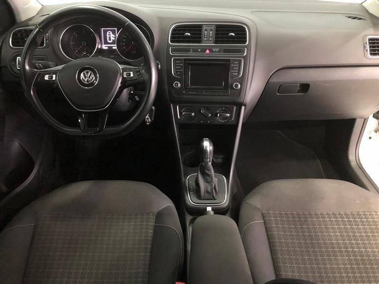 İkinci El Volkswagen Polo 1.4 TDI 90HP COMFORTLINE BMT DSG 2016 - Satılık Araba Fiyat - Otoshops