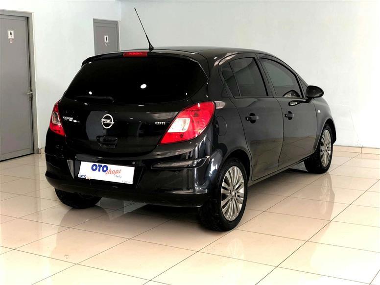 İkinci El Opel Corsa 1.3 CDTI 75HP ENJOY ACTIVE 16ALY EURO5 2013 - Satılık Araba Fiyat - Otoshops