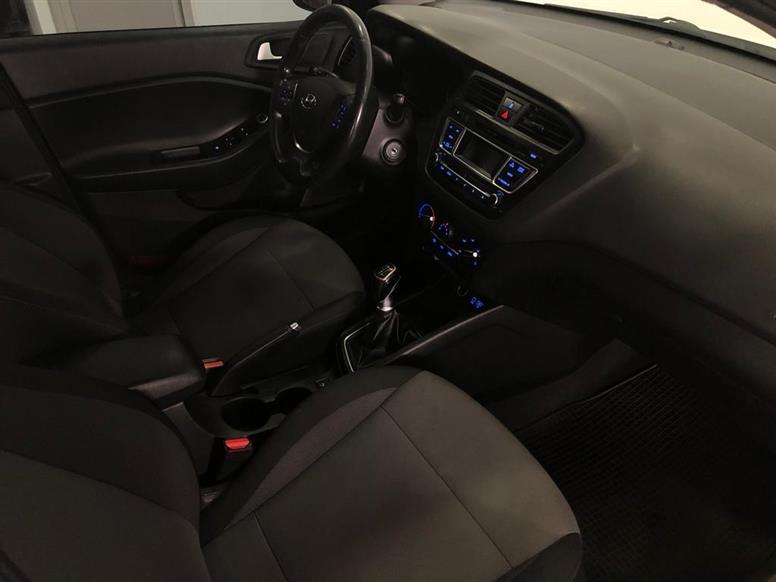 İkinci El Hyundai i20 1.4 CRDI STYLE+ 2016 - Satılık Araba Fiyat - Otoshops