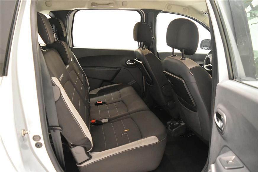 İkinci El Dacia Lodgy 1.5 DCI 110HP STEPWAY  5S 2017 - Satılık Araba Fiyat - Otoshops