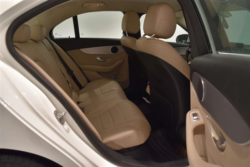 İkinci El Mercedes C-Serisi 1.6 C 180 BLUE EFFICIENCY AVANTGARDE AUT 2014 - Satılık Araba Fiyat - Otoshops