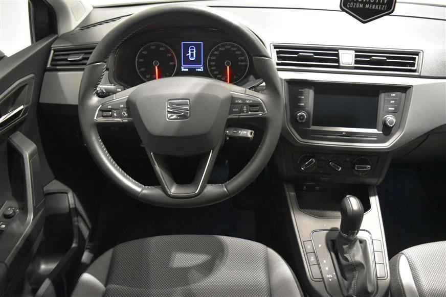 İkinci El Seat Ibiza 1.0 ECOTSI 115HP STYLE DSG S/S  2020 - Satılık Araba Fiyat - Otoshops