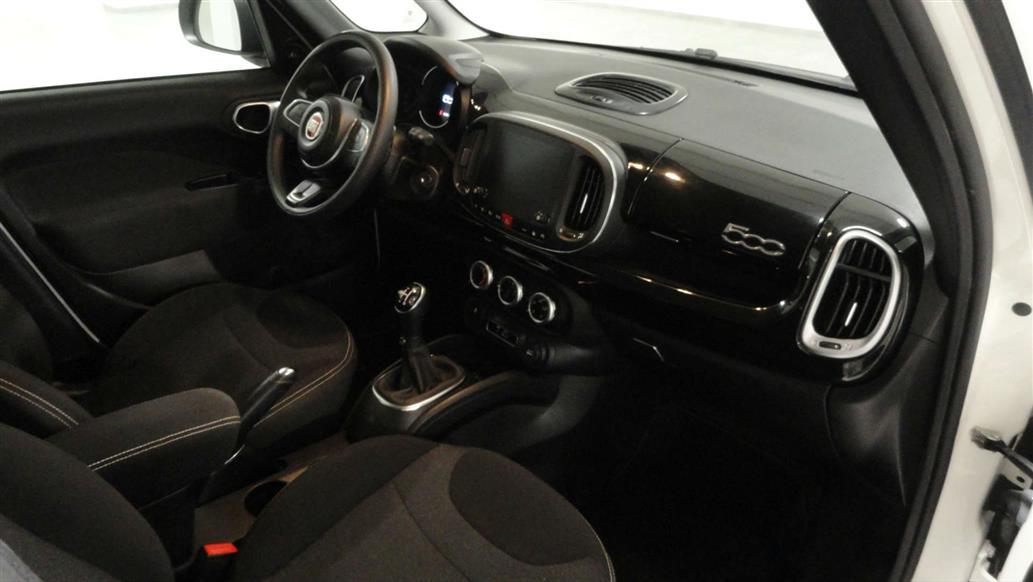 İkinci El Fiat 500L 1.3 MJET 95HP CROSS PLUS DUALOGIC 2018 - Satılık Araba Fiyat - Otoshops