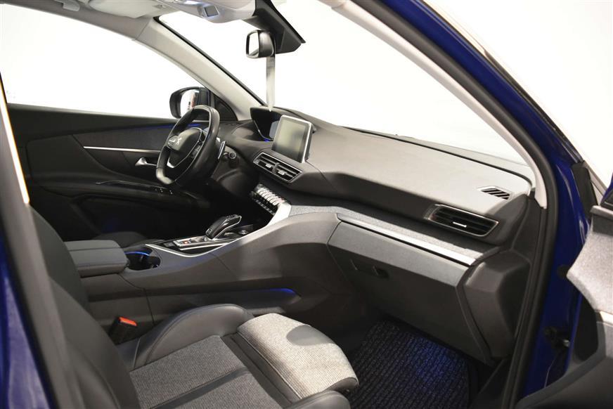 İkinci El Peugeot 3008 1.6 BLUEHDI 120HP ALLURE ELEGANCE PACK EAT6 2018 - Satılık Araba Fiyat - Otoshops