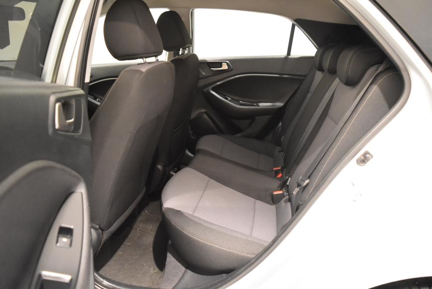 İkinci El Hyundai i20 1.2 MPI STYLE 2018 - Satılık Araba Fiyat - Otoshops