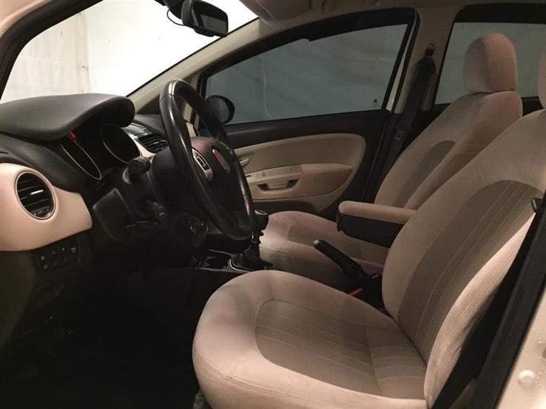 İkinci El Fiat Linea 1.6 MJET 105HP LOUNGE 2013 - Satılık Araba Fiyat - Otoshops