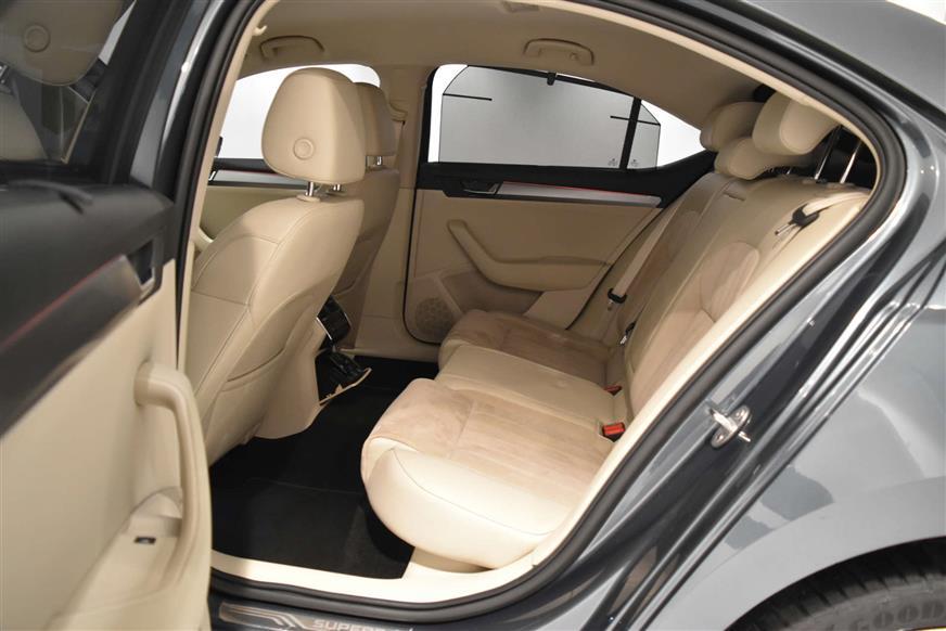 İkinci El Skoda Superb 1.6 TDI 120HP PRESTIGE GREENTECH DSG 2017 - Satılık Araba Fiyat - Otoshops