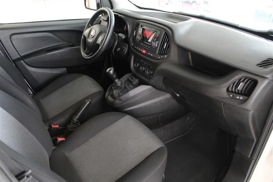 İkinci El Fiat Doblo Combi 1.3 MJET 95HP EASY E6 2018 - Satılık Araba Fiyat - Otoshops