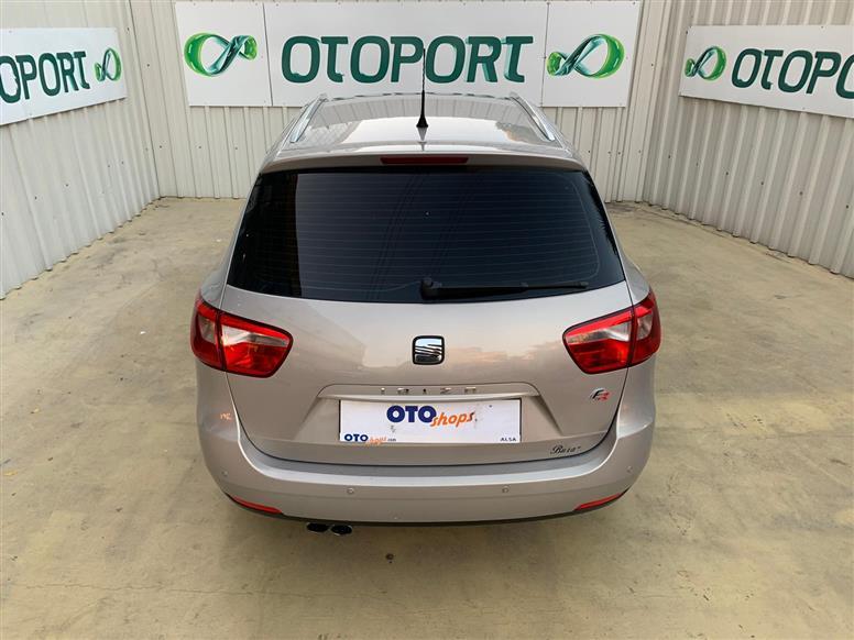 İkinci El Seat Ibiza 1.2 TSI 105HP REFERENCE SPORTOURER DSG 2013 - Satılık Araba Fiyat - Otoshops