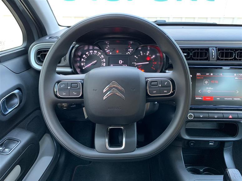 İkinci El Citroen C3 1.2 PURETECH 110HP FEEL S EDITION 2020 - Satılık Araba Fiyat - Otoshops