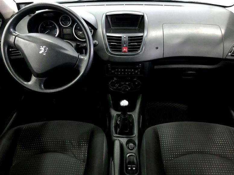 İkinci El Peugeot 206 + 1.4 HDI 70HP URBAN MOVE 2012 - Satılık Araba Fiyat - Otoshops