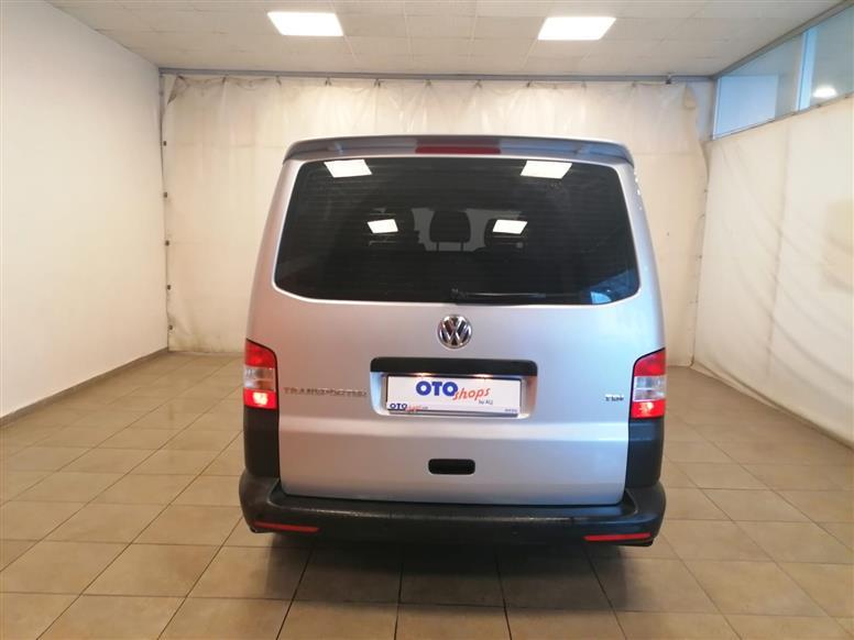 İkinci El Volkswagen Transporter 2.0 TDI 102HP WINDOWVAN 4+1 2014 - Satılık Araba Fiyat - Otoshops