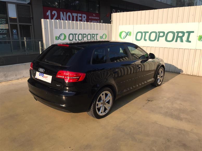 İkinci El Audi A3 1.4 TFSI AMBITION S-TRONIC 2010 - Satılık Araba Fiyat - Otoshops