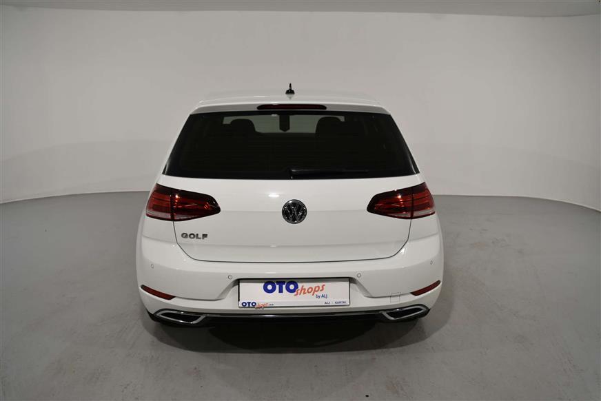 İkinci El Volkswagen Golf 1.5 TSI ACT 150HP COMFORTLINE DSG 2019 - Satılık Araba Fiyat - Otoshops
