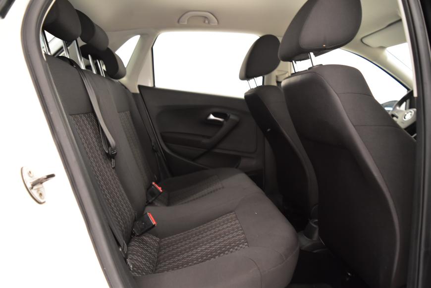 İkinci El Volkswagen Polo 1.0 75HP TRENDLINE 2017 - Satılık Araba Fiyat - Otoshops